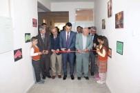 Şehit Recep Akbunar Kütüphanesi Törenle Açıldı