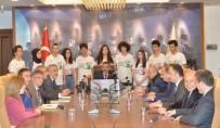 'Şiddet Ve Sosyal Travmalar Uluslararası Kongresi' Samsun'da Yapılacak