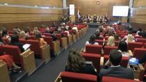 REKABET KURUMU - Sırbistan, Türkiye'nin Rekabet Hukuku Tecrübesinden Faydalanacak