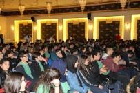 Sivas Belediyesi 91 Bin Ağacı Kesilmekten Kurtardı