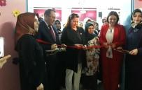 AHMET GAZI KAYA - SODES Mesleki Eğitim Merkezi Açılışı Yapıldı