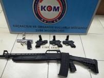 Sosyal Medyadan Silah Satmak İsteyince...