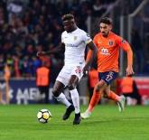 TOLEDO - Spor Toto Süper Lig Açıklaması Medipol Başakşehir Açıklaması 3 - Kayserispor Açıklaması 1 (Maç Sonucu)