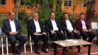 NİHAT ÇİFTÇİ - Spor Turnuvası Final Müsabakaları İle Sona Erdi