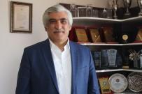 SİGORTA ŞİRKETİ - Süper Teşvikten Yararlanan İşadamı Saffet Arslan Açıklaması 'Devletimiz Harç Veriyorsa Biz De Tuğla Koyacağız'