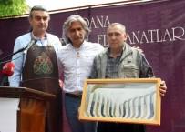 Tapan Bıçağı Adana'nın Coğrafi Simgesi Olacak