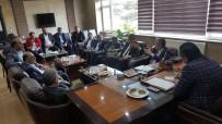 Tatvan'da 'Tanıtım Günleri' Toplantısı