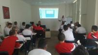 TÜRKIYE FUTBOL FEDERASYONU - TFF'nin Malatya'da Düzenlediği Antrenör Kursu Devam Ediyor