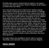 TOLGA ZENGIN - Tolga Zengin Açıklaması 'Sürekli Anneme Küfür Ettiler'