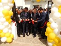 ENERJISA - Toroslar EDAŞ Yeni Operasyon Merkezini Hizmete Açtı
