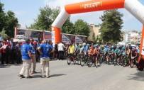 Tour Of Mersin Uluslararası Bisiklet Turunun 4'Üncüsünün İkinci Etabı Mut'tan Başladı