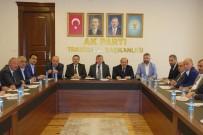 Trabzon AK Parti Seçim Çalışmalarına Hızlı Başladı