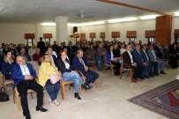 MEHMET YAŞAR - Türk Eğitim Sen Genel Başkan Yardımcısı Şahindoğan Açıklaması 'Öğretmen Performans Değerlendirmesini Kabul Etmiyoruz'