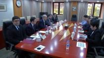 ANADOLU ATEŞI - ''Türkiye Ve Çin Birçok Alanda Ortak Proje Geliştirme İmkanına Sahip''