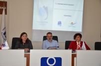 MİMARLAR ODASI - Türkiye'ye Örnek Olacak Olan Kentsel Dönüşümü İnşaat Mühendislerine Anlattılar
