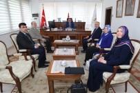 SELAHADDIN - Vali Ahmet Hamdi Nayir Açıklaması Din, Gerçek Kaynağından Öğrenilecek Bir Yapıya Kavuşmalı