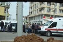 Viranşehir'de Elektrik Çarpması Açıklaması 2 Ağır Yaralı