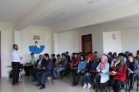 AHMET BULUT - Yazarlar Öğrencilerde Söyleşide Buluştu