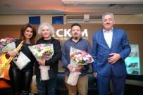 PELESENK - Yeni Türkü Küçükçekmece'de Sevenleriyle Buluştu