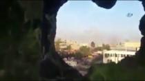 Yermük Kampında Hava Saldırısı Açıklaması 3 Ölü