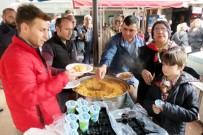 FAIK OKTAY SÖZER - Yörük Türkmen Derneği Mudanya Şubesi Açıldı