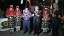 Yörükler Anadolu'ya Girişin Bininci Yılı İçin Yola Çıktı