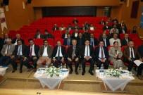 İŞ VE MESLEK DANIŞMANI - Yozgat'ta Milli İstihdam Seferberliği Tanıtım Toplantısı