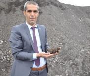 FOSİL - Yüzyılın Madeniyle Tarımda Verim Yüzde 50 Artıyor