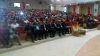 EĞİTİM FAKÜLTESİ - YYÜ'de '9. Otizm Farkındalık' Paneli
