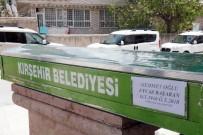 BAĞBAŞı - 'Zurnacı Ayvaz' Son Yolculuğuna Uğurlandı