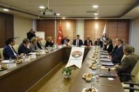 14. Karadeniz Baro Başkanları Toplantısı Sonuç Bildirgesi Açıklandı