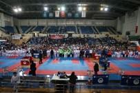 İSMAİL KARAKULLUKÇU - 15 Temmuz Şehitler Ve Gaziler İller Arası Karate Turnuvası Başladı