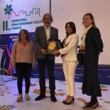 YEREL YÖNETİMLER - 2. Uluslararası Şehir Çevre Sağlık Kongresi'nde Söke Belediyesine Ödül