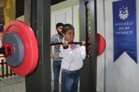 OLİMPİYAT ŞAMPİYONU - 23 Nisan Çocuk Festivali'nde 'Cep Herkülü' Anılıyor