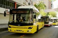 23 Nisan'da Toplu Taşıma Hizmetleri Ücretsiz
