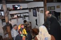 ÇOCUK AYAKKABISI - 28 Yıllık Ayakkabı Ustası Birikimlerini Müzede Anlatıyor