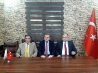 ADALET PARTİSİ - 3 Partiden 24 Haziran Seçimlerinde Ortak Hareket Etme Kararı