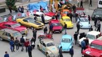 KUPA TÖRENİ - 5. Ihlara Klasik Otomobil Rallisi