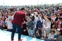 UÇURTMA FESTİVALİ - 6. Uluslararası Uçurtma Festivali'ne İstanbullulardan Yoğun İlgi