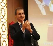 AB Bakanı Çelik Açıklaması 'Hiç Kimse Türkiye'yi Büyük Ufuklarından Ve Hedeflerinden Vazgeçiremez'