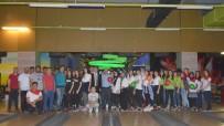 BOWLING - Adana'nın Bowling Şampiyonları Samsun Yolcusu