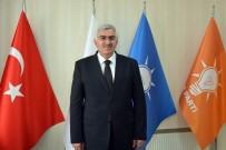 AK Parti İl Başkanı Öz'den 23 Nisan Mesajı Açıklaması