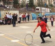 ÇOCUK OYUNLARI - Ankaralı Çocuklar 'Aşık' Attı, Kültürüne Sahip Çıktı