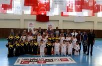 ÖDÜL TÖRENİ - Antalya'da Geleneksel Çocuk Oyunları Ligi Başladı