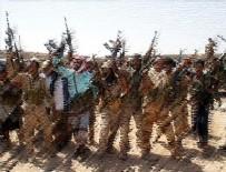 MURAT BARDAKÇI - Arap Ordusu tehlikesi