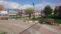 Aslanapa'da İlkbahar Temizliği