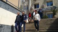 TAHTAKALE - Avda Vurulan Gencin Ölümüyle İlgili Ağabeyi Tutuklandı