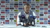 Aytemiz Alanyaspor-Galatasaray Maçından Notlar