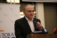 Bakan Özlü Açıklaması 'Tokat'a Bilim Merkezi Kuracağız'
