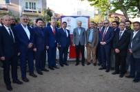 Balıkesir'de Seyit Ahmet Arvasi'nin Adı Parka Verildi